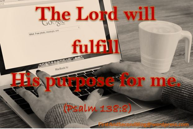 fulfill purpose