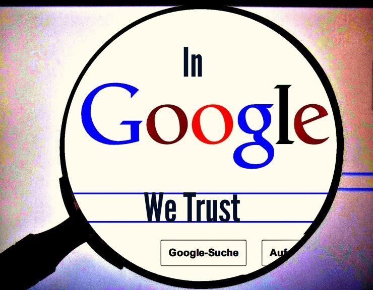 google we trust