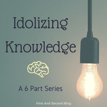 idolizing-knowledge
