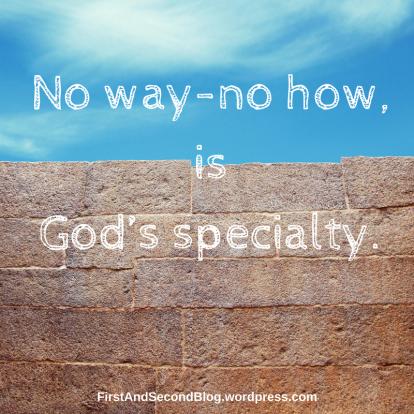 no-way-no-how-is-gods-specialty