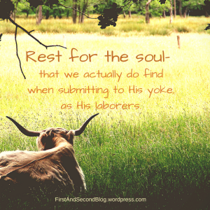 rest-for-the-soul-that-we-actually-do-find-when-submitting-to-his-yoke-as-his-laborers