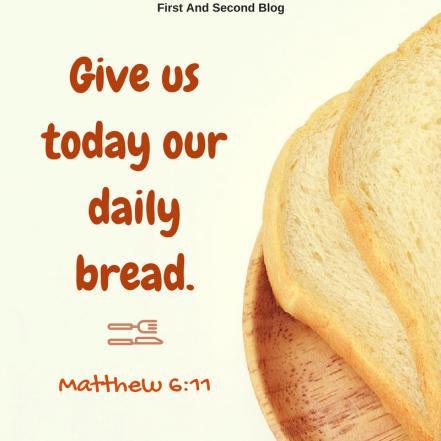 give-us-today-our-daily-bread